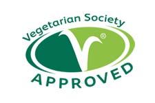 Omega 3 vegetarian and vegan Approved