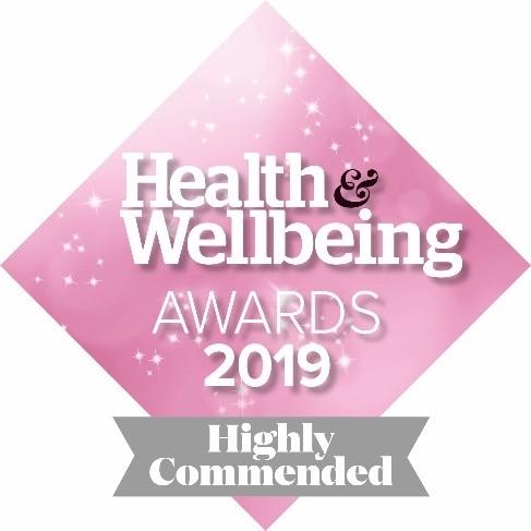 Health & Wellbeing Award Winner 2019